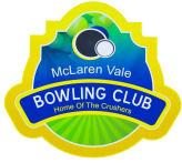 McLaren Vale Bowling Sports & Social Club